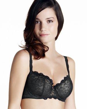 Simone Perele Simone Perele Celeste Demi full cup bra