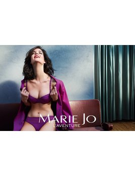 Marie jo Robbie Heart Shape Bra - Marie Jo