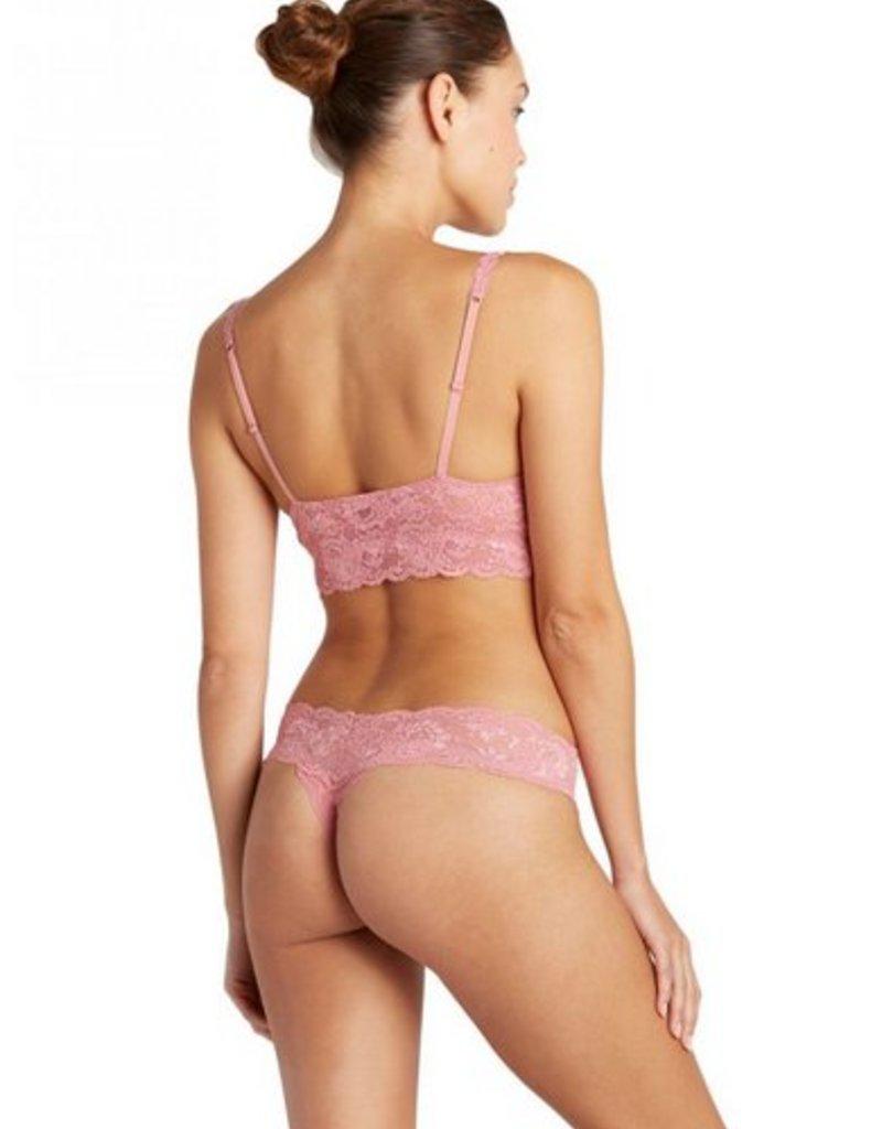 Cosabella Cosabella Cutie Lowrise Lace Thong O/S