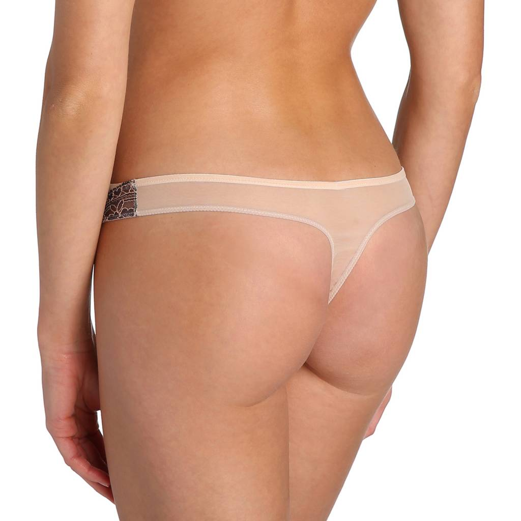 Marie jo Charlize Thong - Marie Jo
