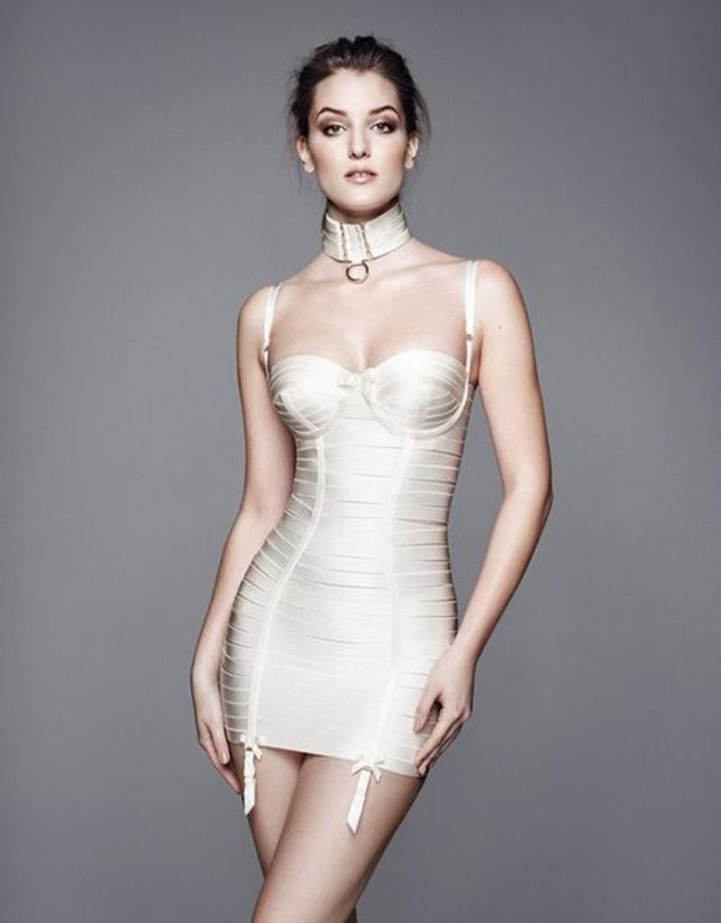 Bordelle Bordelle Angela Dress
