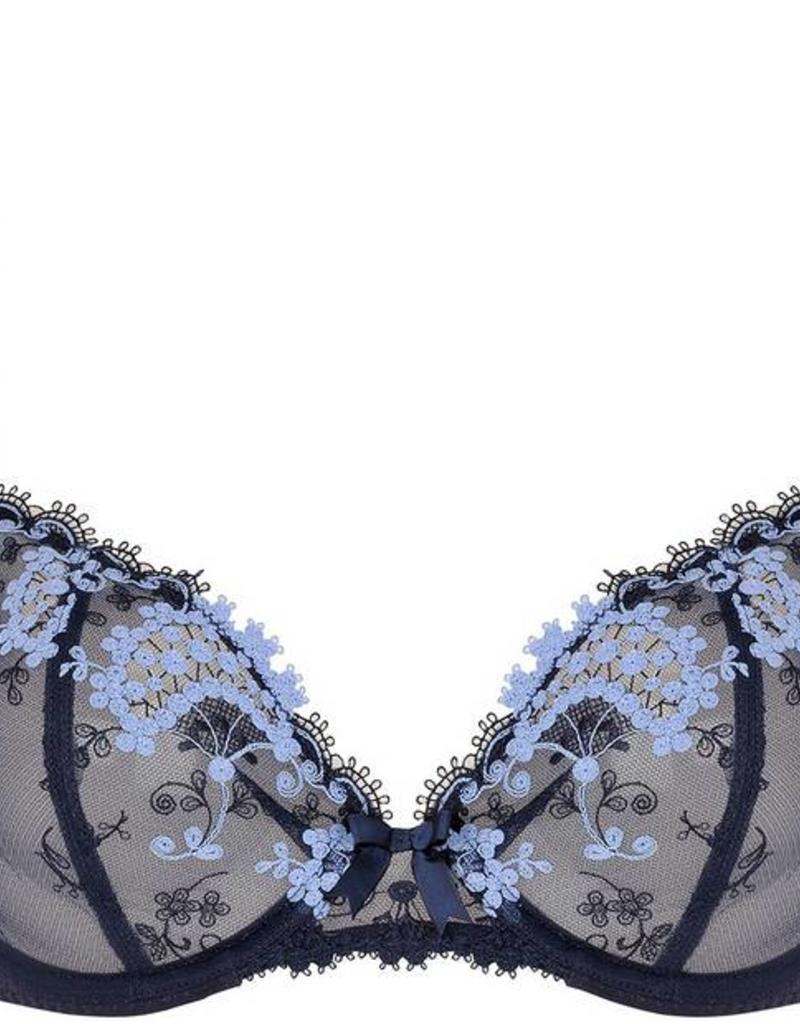 Simone Perele Wish - Demi Full Lace Cup- Simone Perele