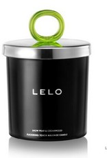 Lelo Lelo Flickering Touch Massage Candle
