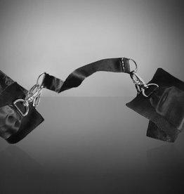 Lelo Sutra Silk Cuffs - Lelo
