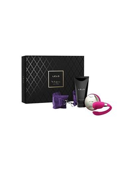 Lelo The Confession Gift Set - Lelo
