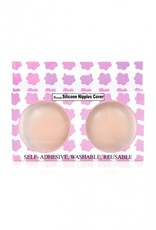 Copy of Silicon Nipple Concealers - O/S