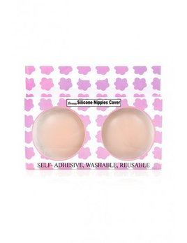 Silicon Nipple Concealers - O/S