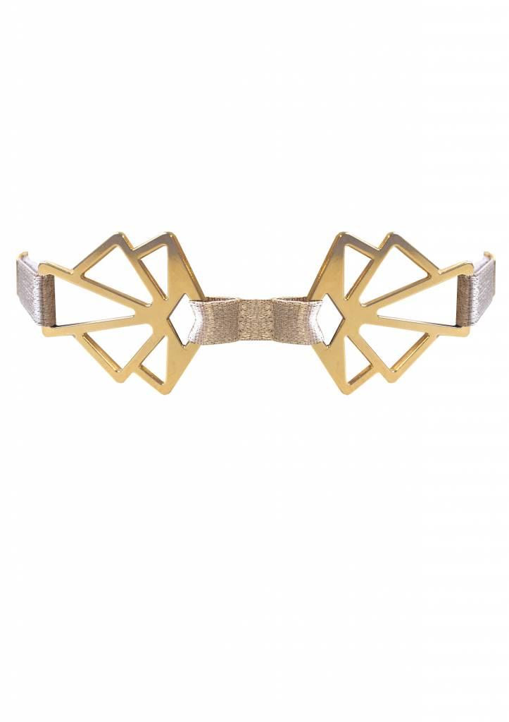 Bordelle Art Deco Collar Bordelle