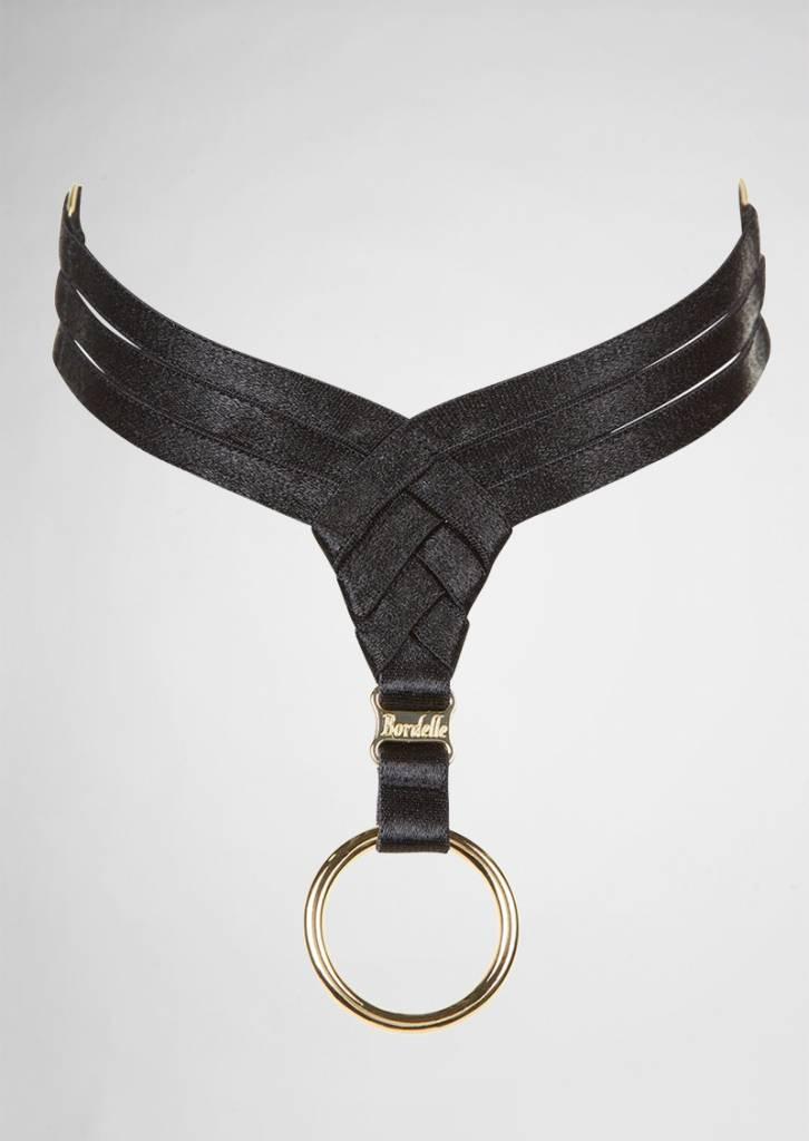 Bordelle Asobi Collar - Bordelle