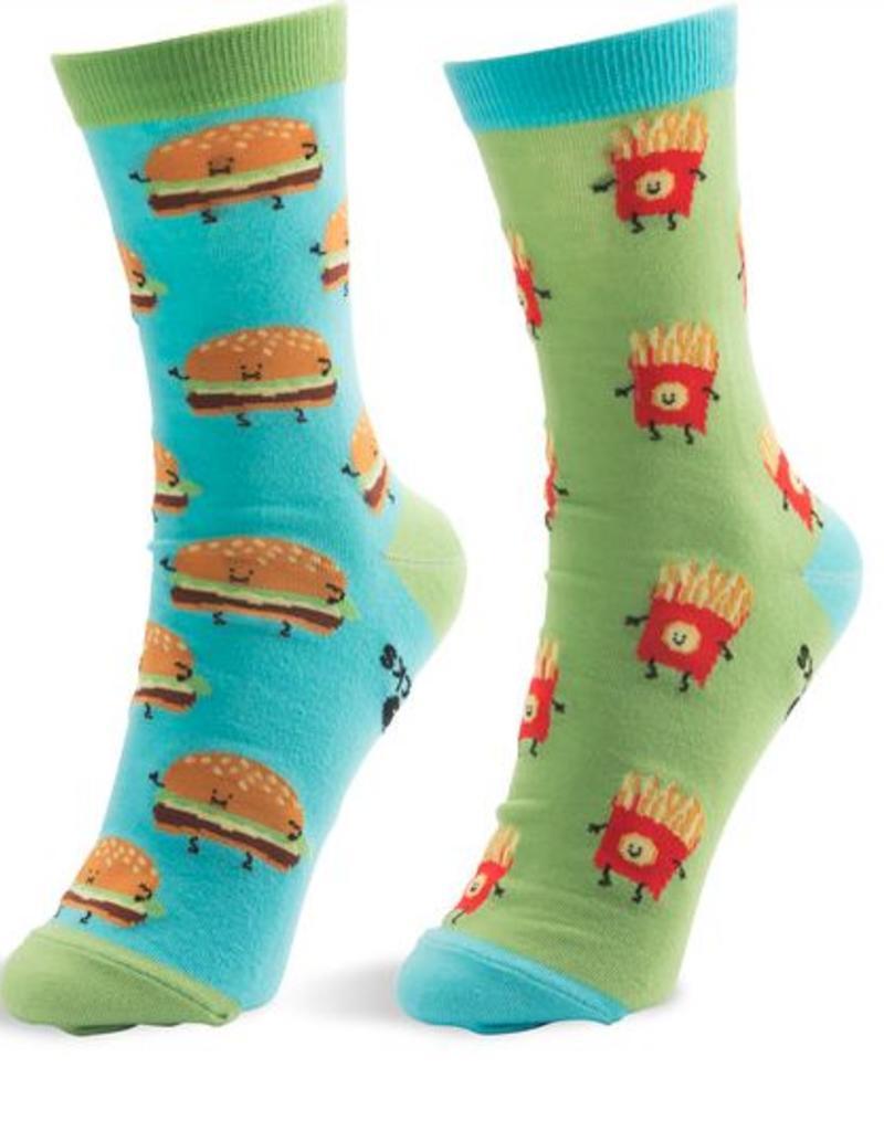 Fun food socks - Pavilion