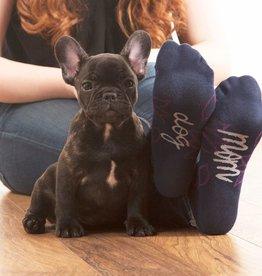Dog Mom Socks - pavil