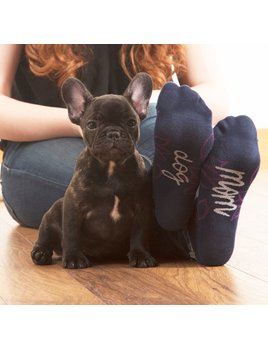 Dog Mom Socks - pavil
