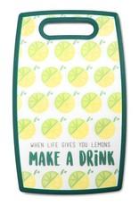 Make a Drink cutting Board