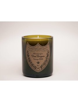 "Under the Influence Candles Dom Perignon Candles Under The Influence - ""Under a Full Moon"""