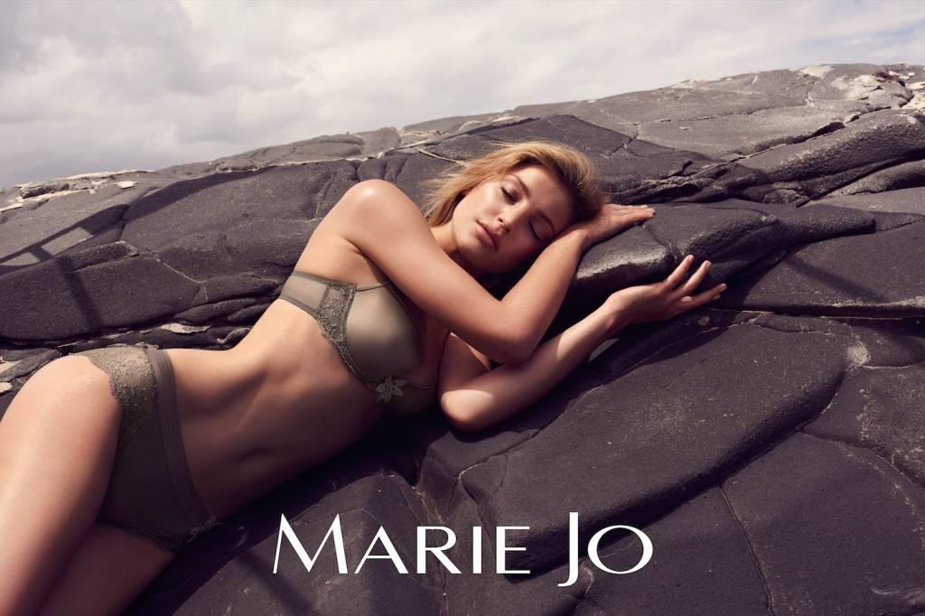 Marie jo Angelina Brief - Marie Jo