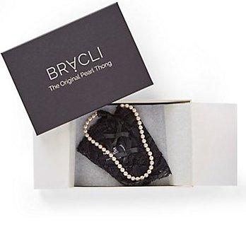Bracli - Pearl Thong