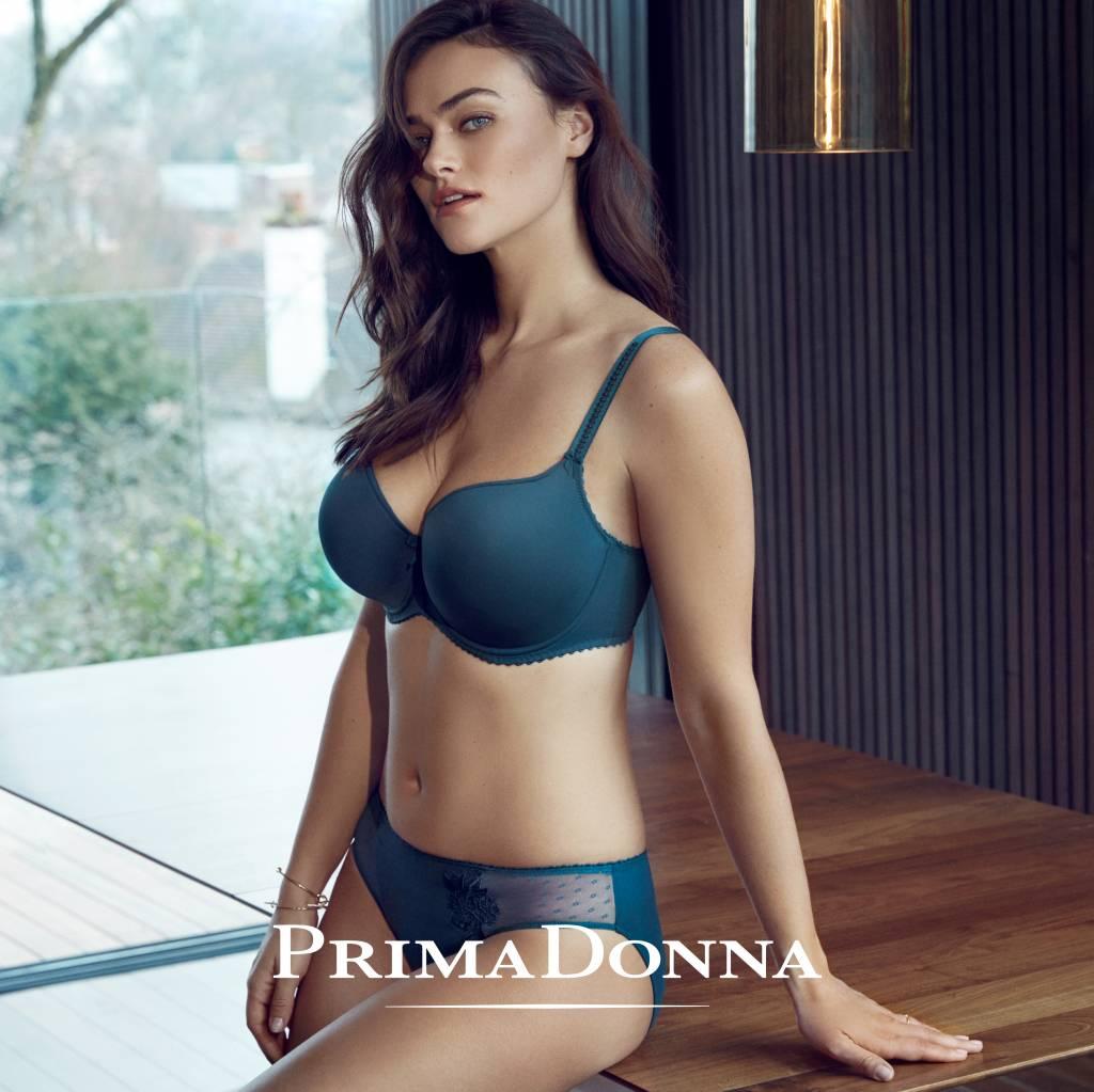 Prima Donna Divine Seamless Molded Heart Shape - Prima Donna