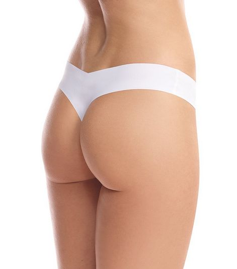 Commando Commando Thongs - Bridal
