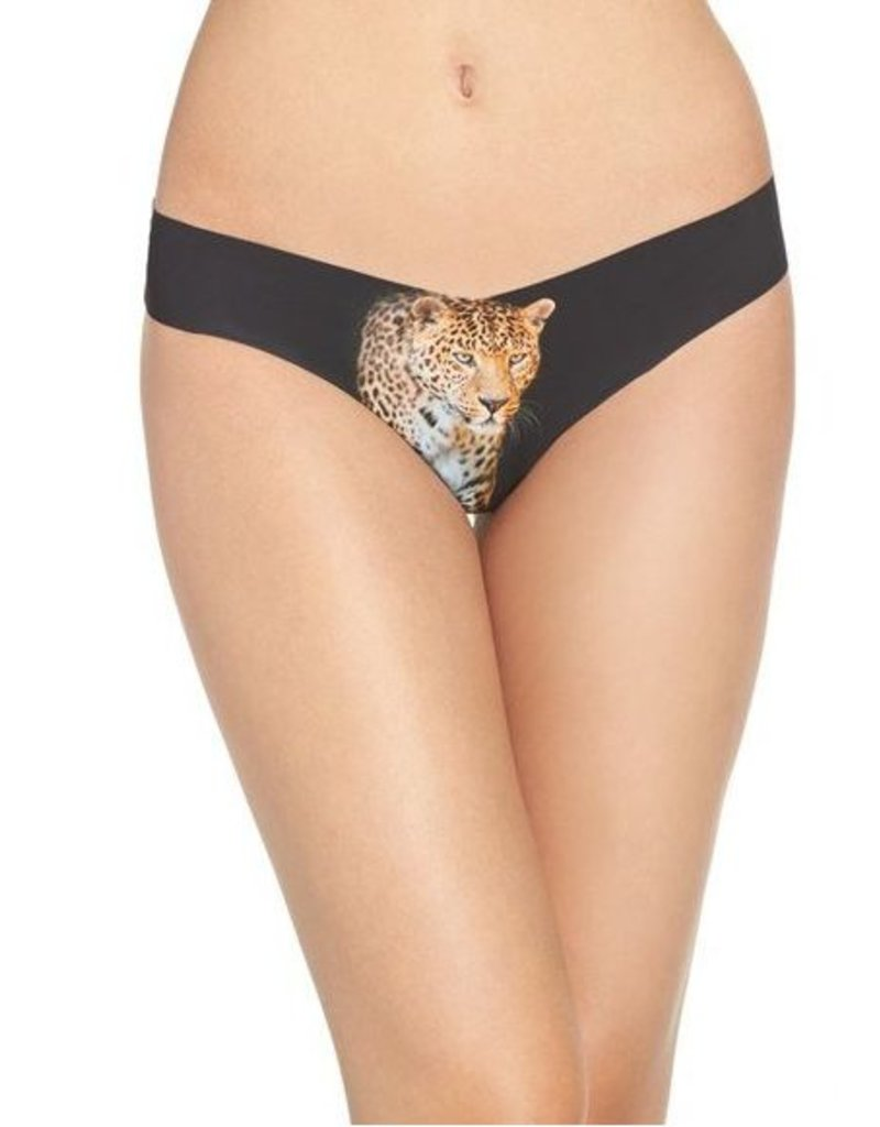 Commando Commando Printed Thong