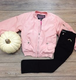 Pink Lady Bomber