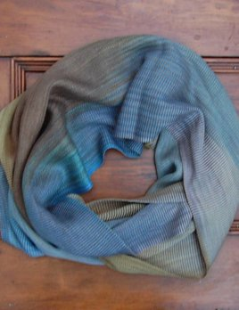 Altiplano Bamboo Infinity Scarf