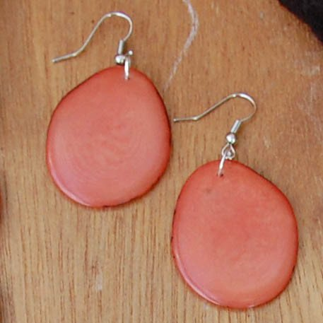 Carlos & Nancy Moran Cieara Earring