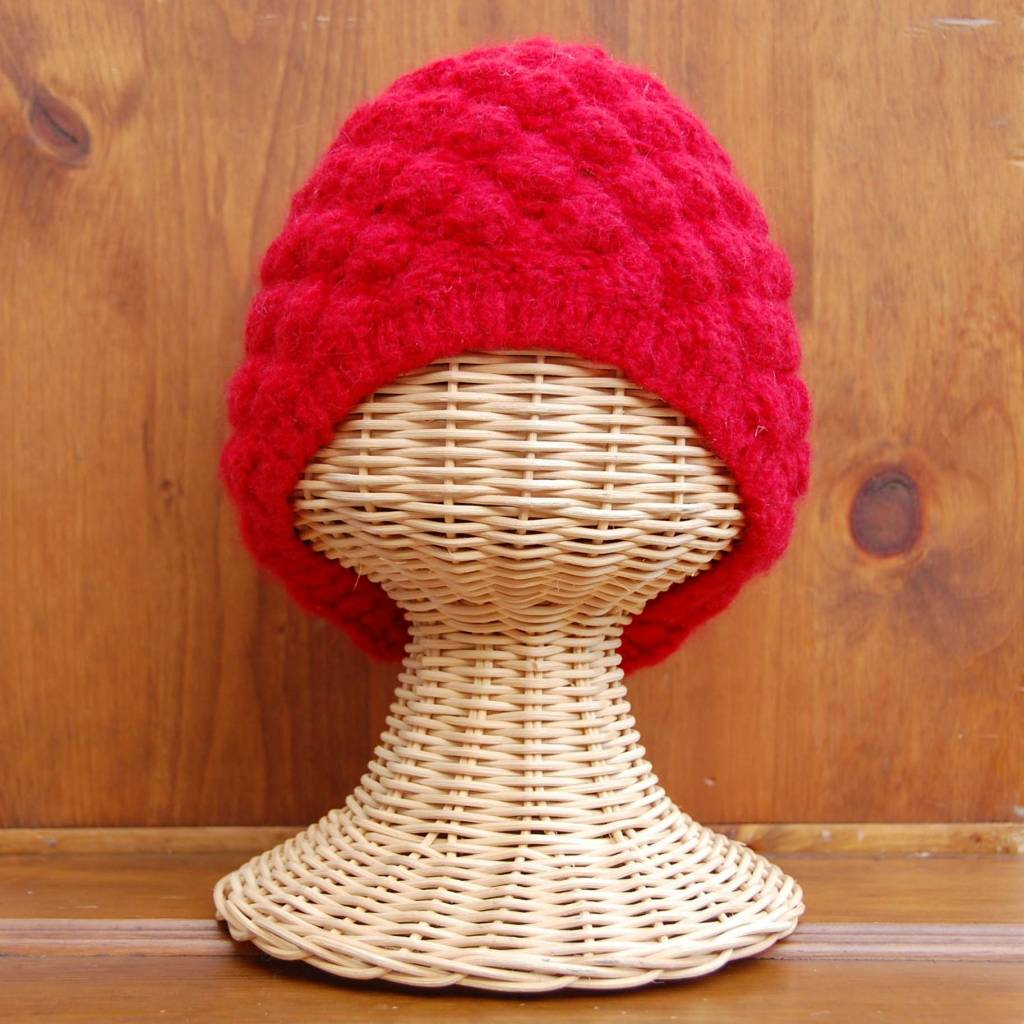Forever Handknits Lou Hat
