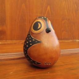 Pedro Osores Quail Gourd