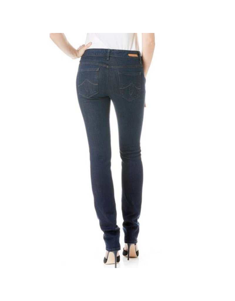 Level 99 Lily Skinny Jean - Rustic