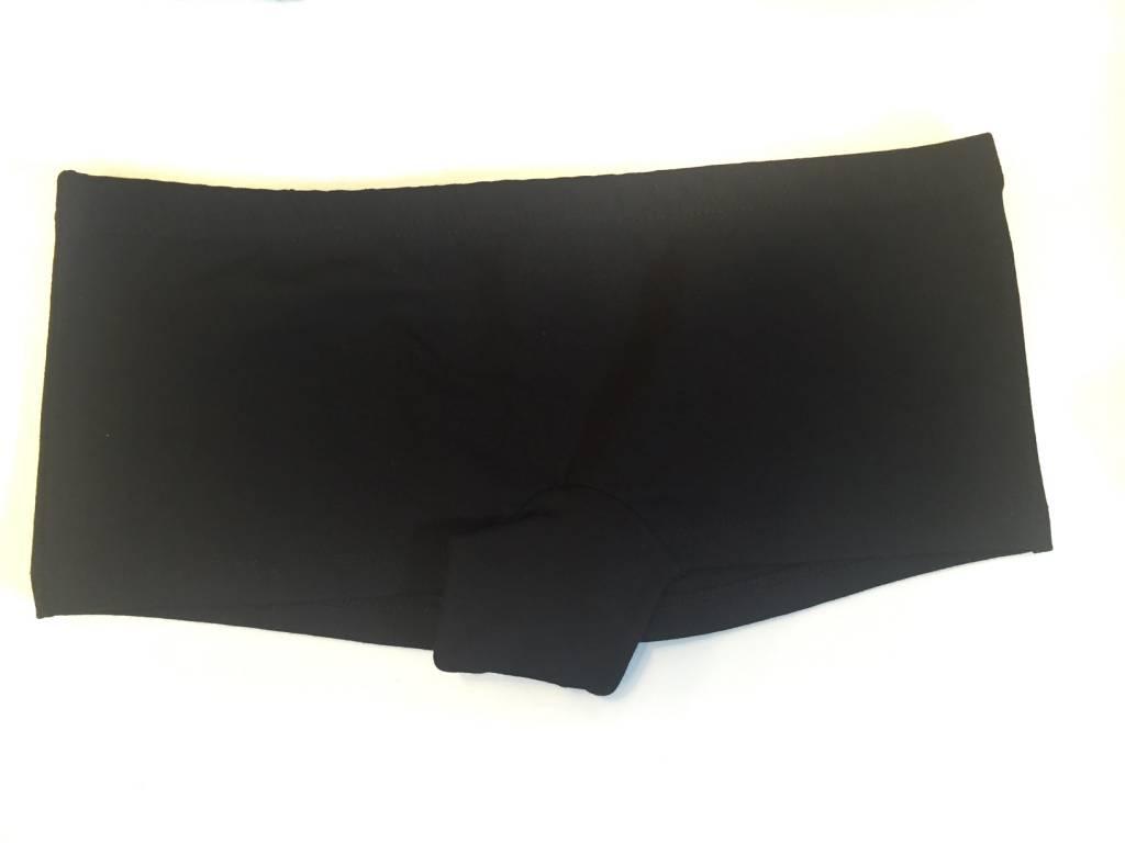 Continental Clothing Hot Pants - Black