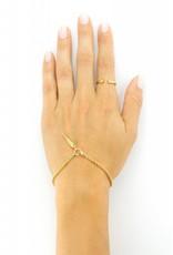 Katie Dean Jewelry Pendulum Bracelet