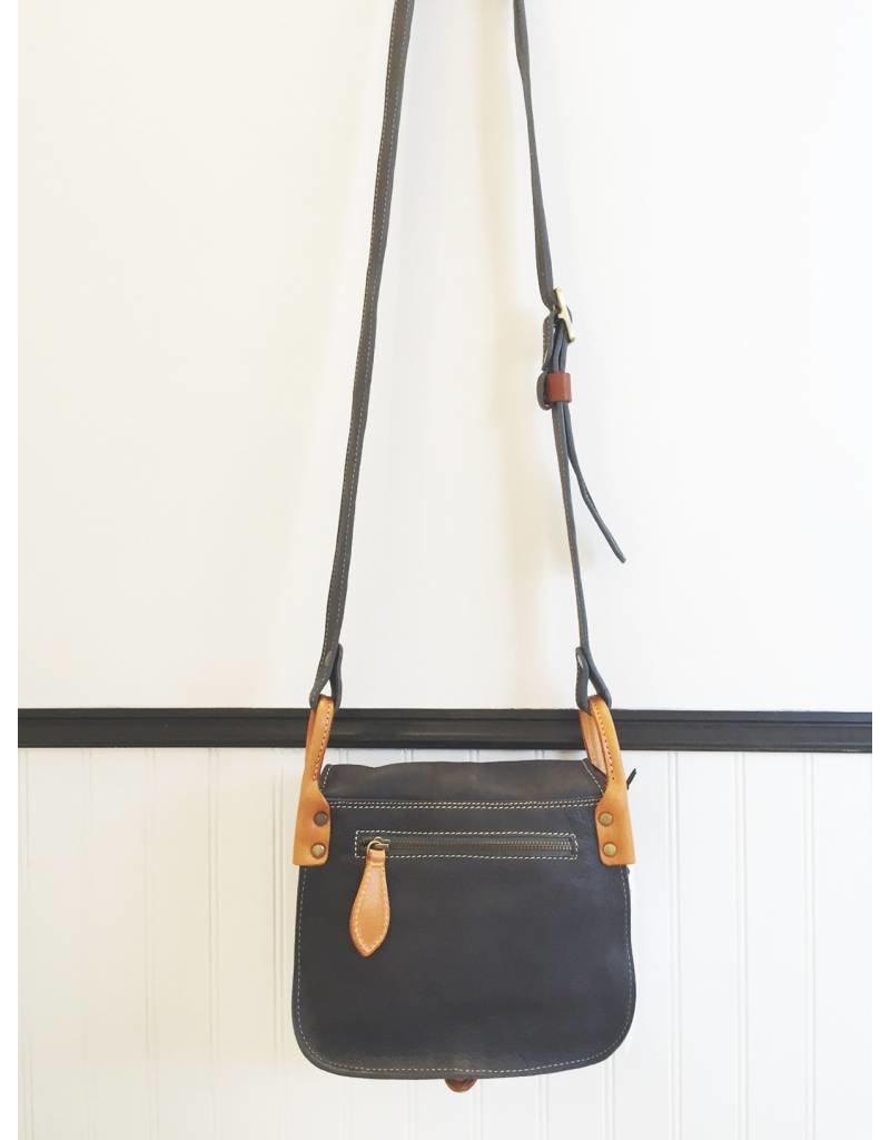 Fredd & Basha Saddle Bag - Multiple Colors