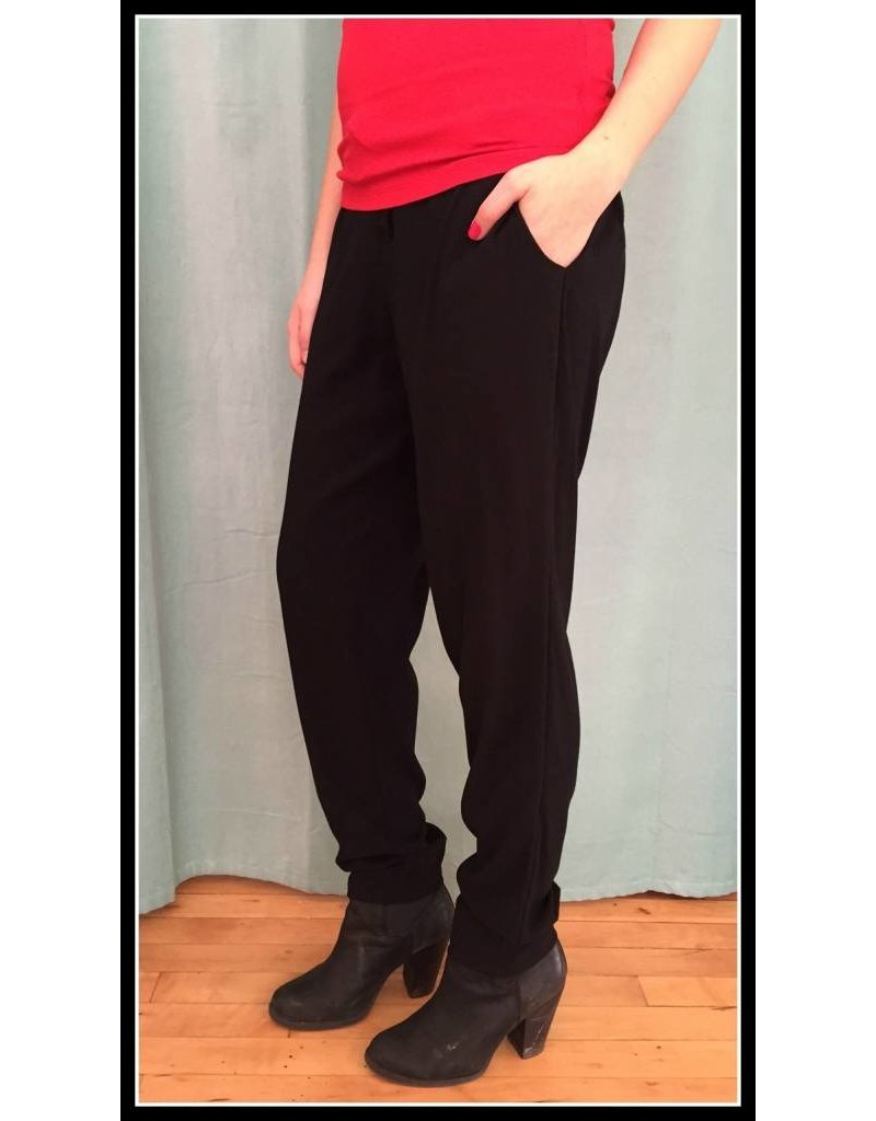 Sarah Bibb Stephanie Pant - Black