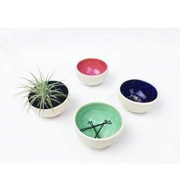 Relm Studios Color Mini Bowls -Multiple Colors