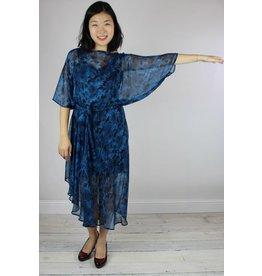 Sarah Bibb Sarah Dress - Royal Blue