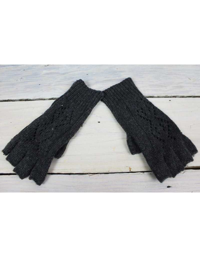 Fingerless Cuff Gloves - Multiple Colors