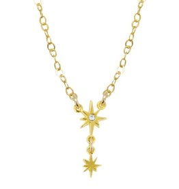 Katie Dean Jewelry Little Dipper Necklace