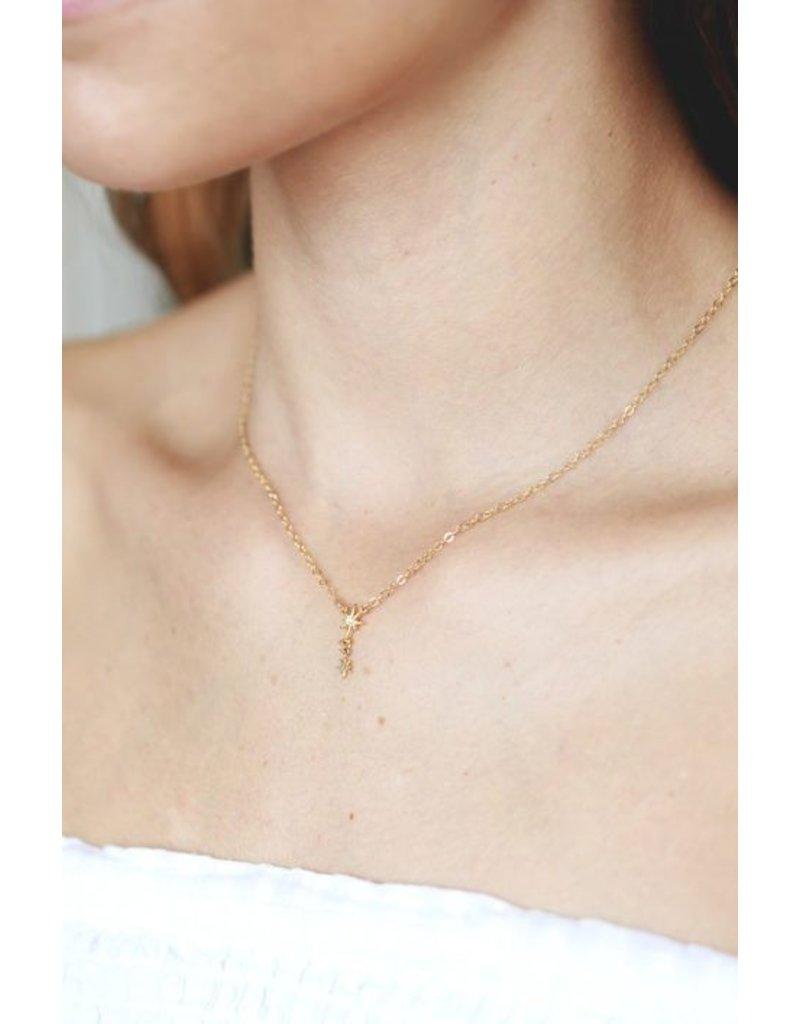 Katie Dean Jewelry Little Dipper Necklace
