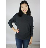 Mickey & Jenny Cameron Off the Shoulder Top - NightOut