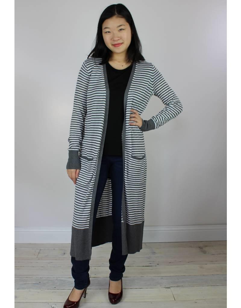 Shana Cardigan - Stripe
