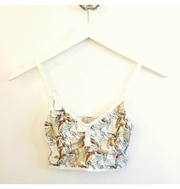 Cameo Bralet - Parrot