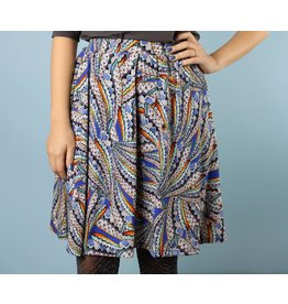 Sarah Bibb Syd Skirt - Feather