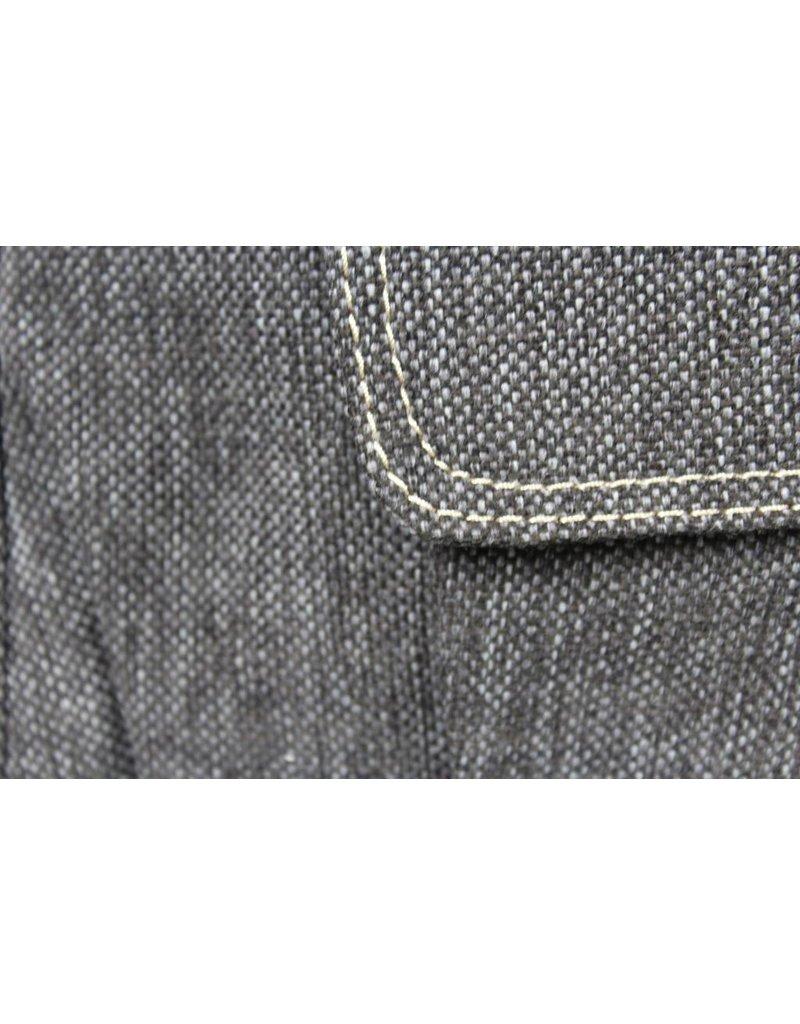 Fredd & Basha Khloe Stripe X-Body Bag