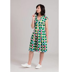 Emily & Fin Annie Dress - Square Garden