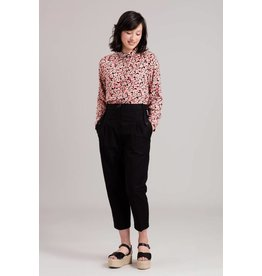 Emily & Fin Fran Trousers - Black