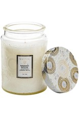 Voluspa Large Jar Candle - Multi