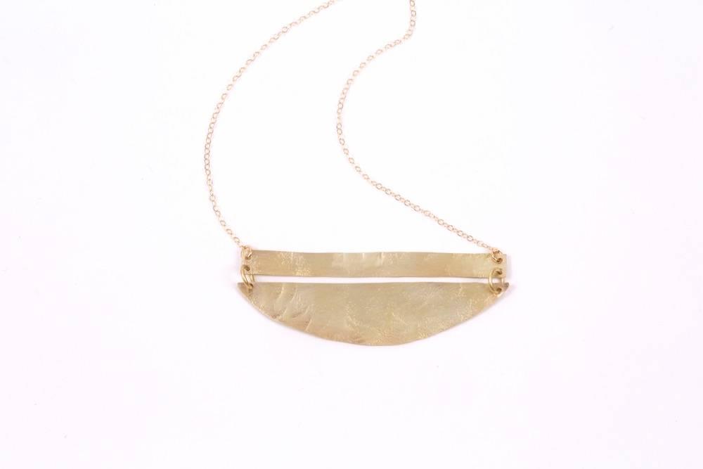 West Native Sahar Necklace