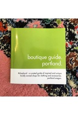 Boutique Guide Portland