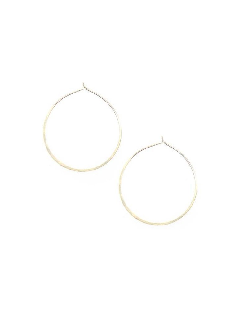 Favor Classic Hoops - Multiple Colors