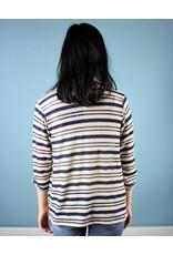 Sarah Bibb Lauren Cardi by Sarah Bibb - Navy Stripe